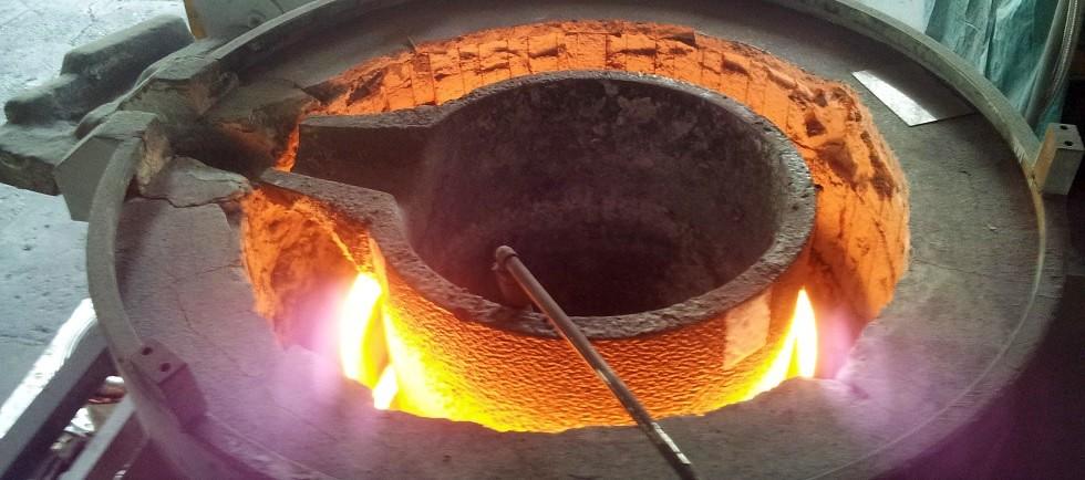 bruciatore